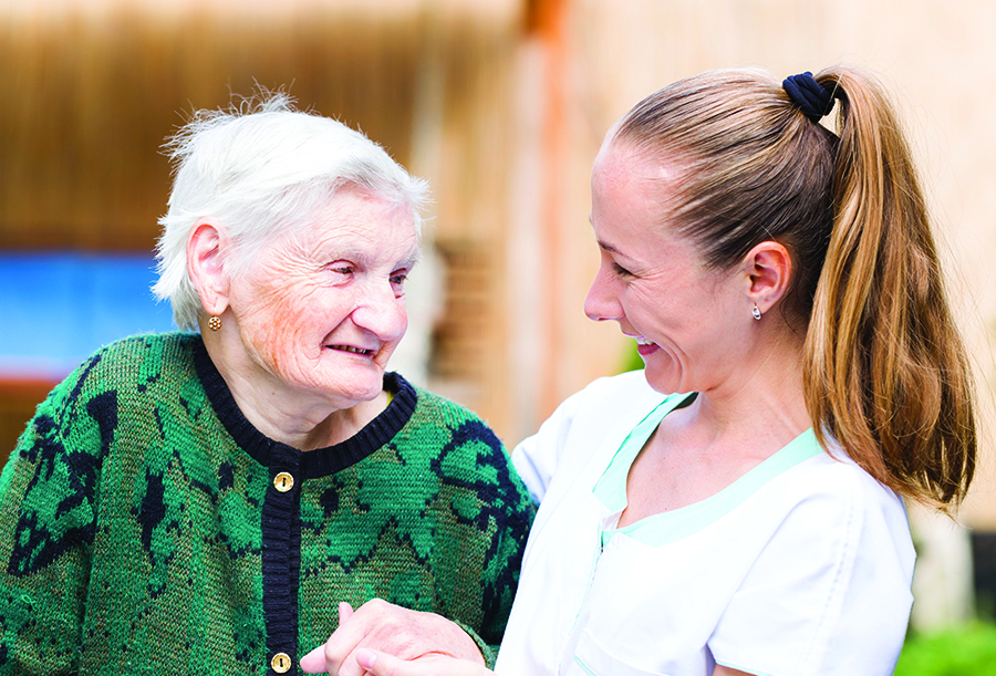Common Misconceptions About Live In Care Services